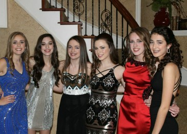 Shepton High School Winter Dance