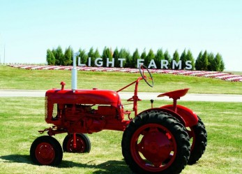 Spotlight on Light Farms
