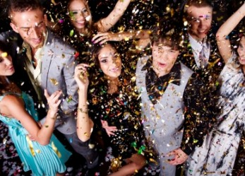 Hosting A Prom Party? Proceed With Caution.