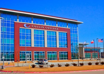 Weekend College Offered at Collin College