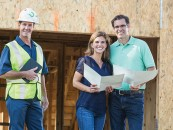 Creating the Home of Your Dreams