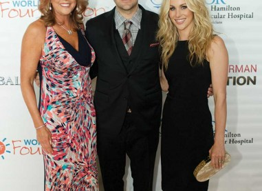 The Nancy Lieberman Foundation Dream Ball Gala