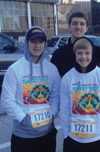 Traditions---Heckel-Turkey-Trot-1