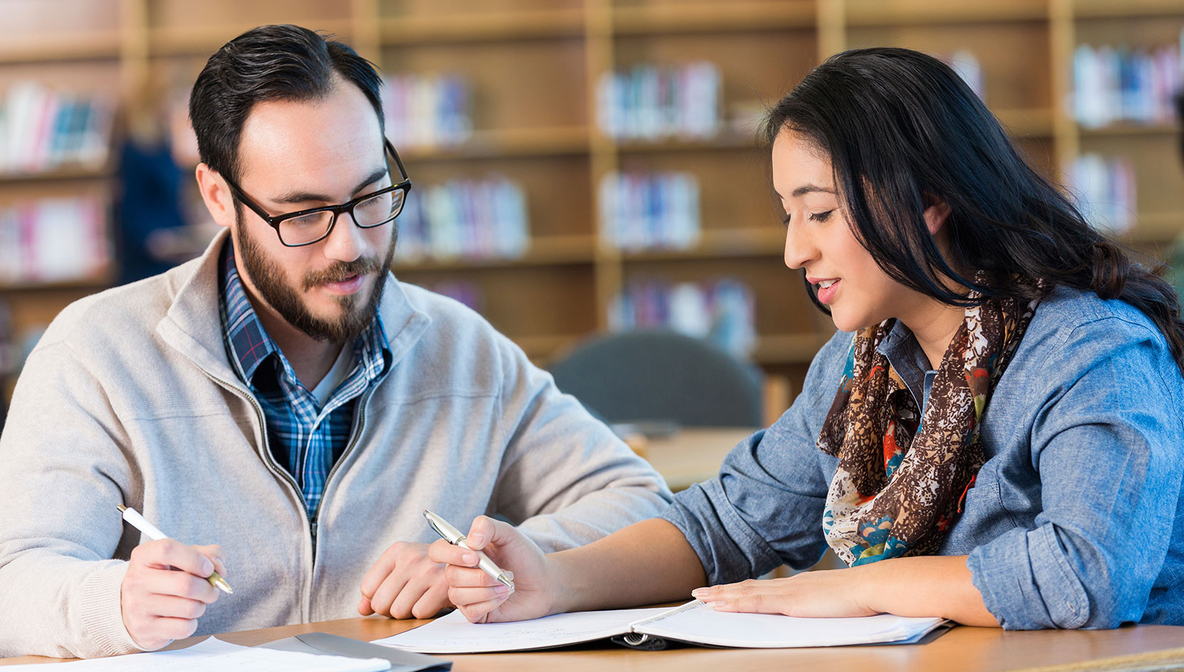 Virtual One-On-One Tutoring is a Lesson in Success - Good ...