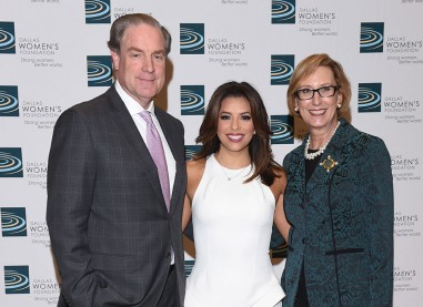 Dallas Women's Foundation 30th Anniversary Luncheon