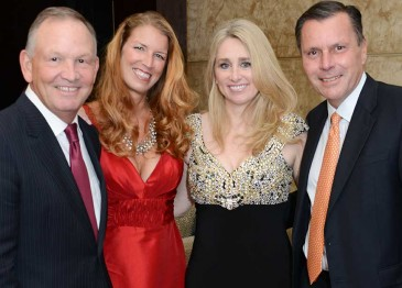 An Evening of Hope Gala benefitting Hope's Door