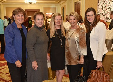 NATIONAL MULTIPLE SCLEROSIS SOCIETY'S ON THE MOVE LUNCHEON