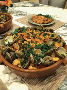 Bobbie-Ames_Seafood-Paella