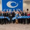 Collin College Health Sciences Center Dedication