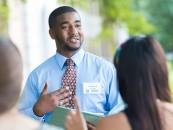 Maximize Your College Visit