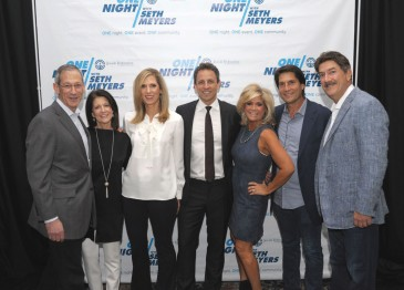 ONE Night with Seth Meyers