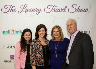 The Luxury Travel Show