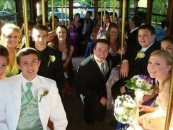 DART Is Your Ride to Pre-Prom Activities
