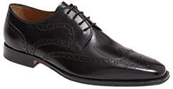 Wingtip-Shoe