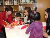 Toyota Family Learning Program at PISD