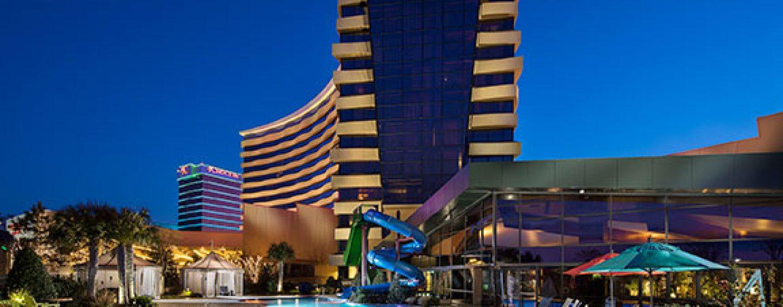 Durant casino hotel