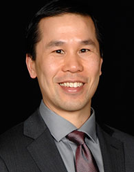Brian Yee, Secondary Teacher of the Year