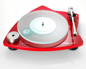 Dad_Grad-TurntableTHORENS-RED-TURNTABLE---TD309