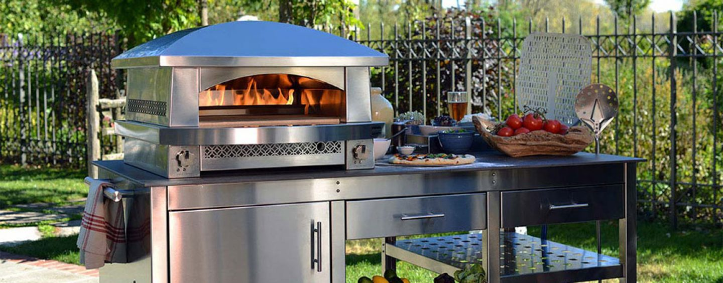 HOT Gear for COOL Backyards
