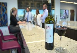 Hall Wine Lounge