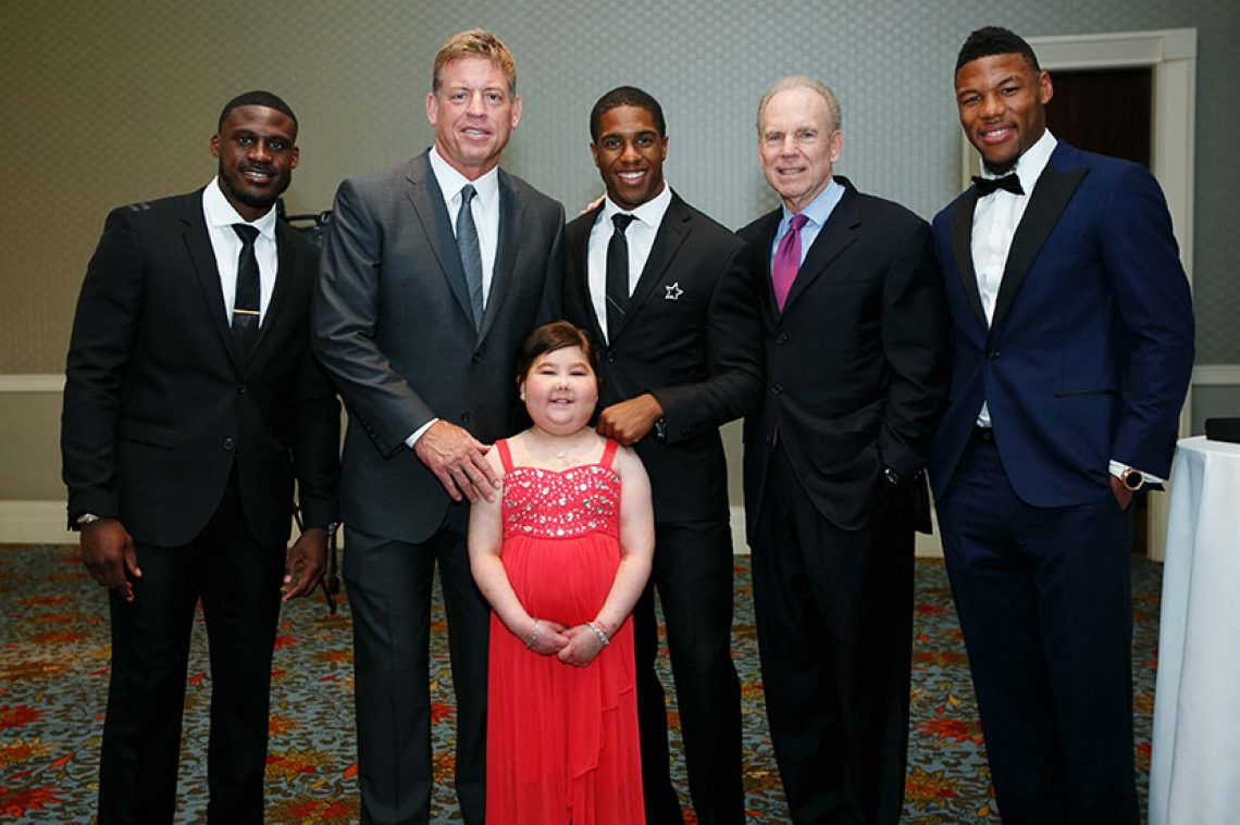 Children's Cancer Fund Gala