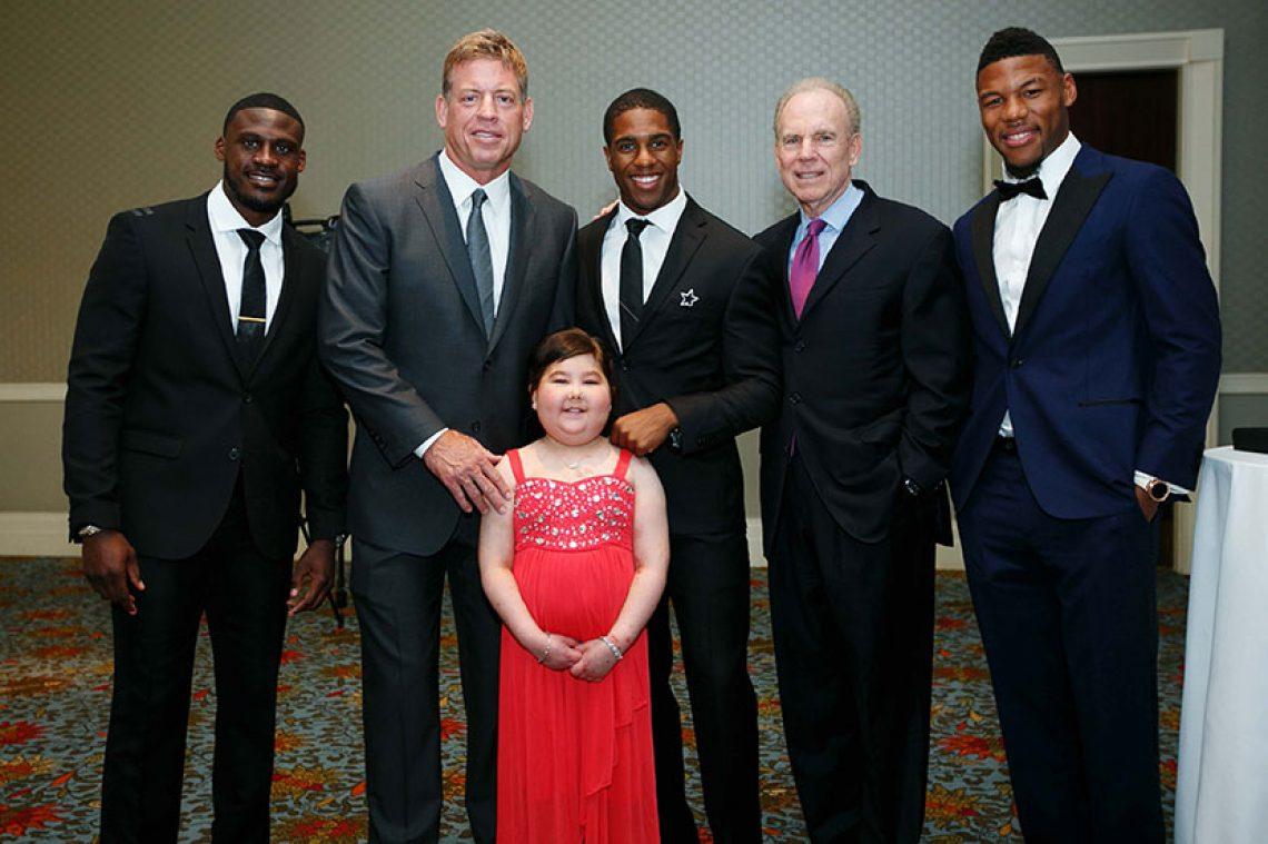 Children's Cancer Fund Gala