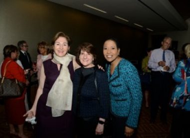 Dallas Women's Foundation Leadership Forum and Awards