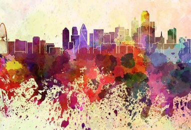A Suburbanite's Guide to a Food and Fun Filled Day in Dallas