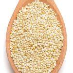 QuinoaSpoon