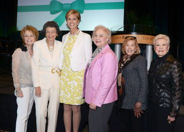 Visionary Women Luncheon