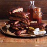 PORK_SPARE_RIBS_WITH_HONEY_RUB
