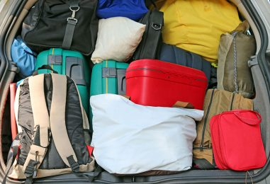 Travel Tips for the College Bound