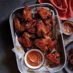 SESAME_HONEY_CHICKEN_WINGS