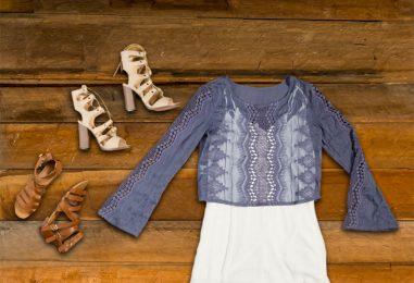 Fall Fashion Forecast