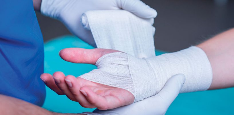 Overuse Injuries: A Growing Trend in Young Athletes