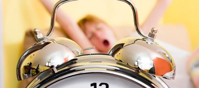 12 Tips to Better Sleep for Your Teen