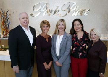 Park Place Lexus Plano Hosts Women in Leadership Panel