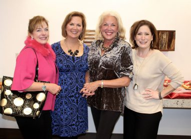 GLF's Holiday Soiree