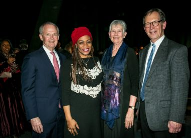 TACA Distributes $1.5 Million to Local Performing Arts Community at  2017 Grant Awards and 50th Anniversary Launch Party Event