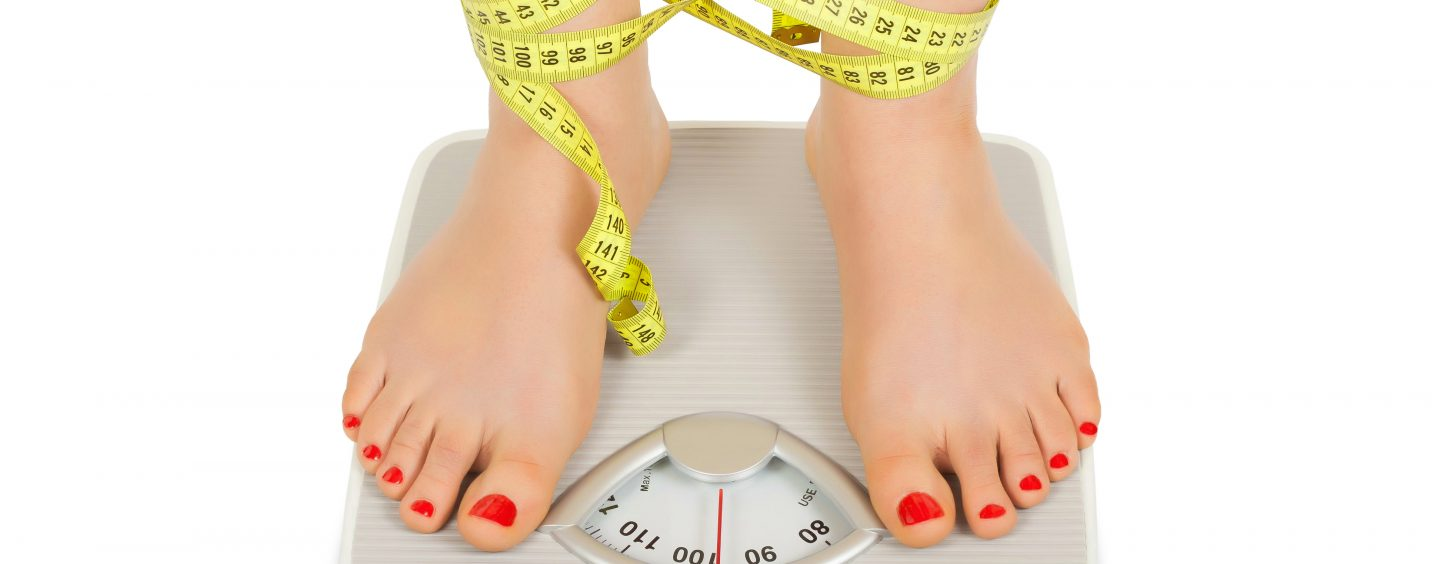 Eating Disorders 101: When Eating Habits Become Unhealthy