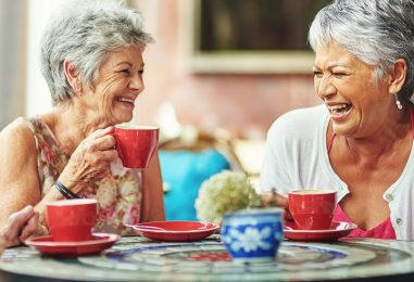 Senior Living Resource Guide