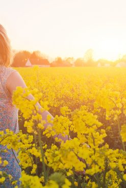 Spring Into New Beginnings