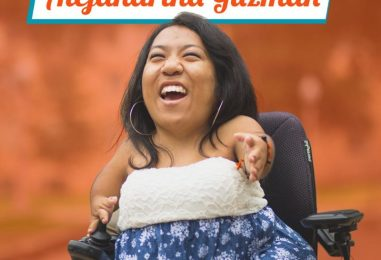 UT elects first Latina, physically disabled student president