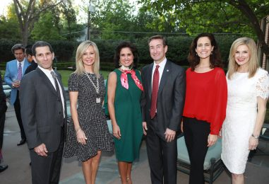 NEW FRIENDS NEW LIFE ANNOUNCES THE 2017 ProtectHer HONOREES FOR 14th ANNUAL LUNCHEON