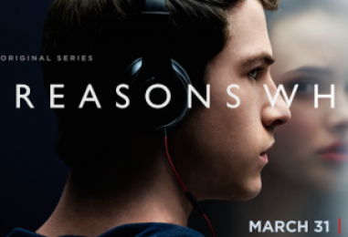 """Student Safety Information:  What you should know about the Netflix series """"13 Reasons Why"""""""