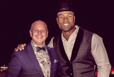 ALL-STAR GALA  – A NIGHT IN MONTE CARLO      BENEFITING THE TAYLOR HOOTON FOUNDATION