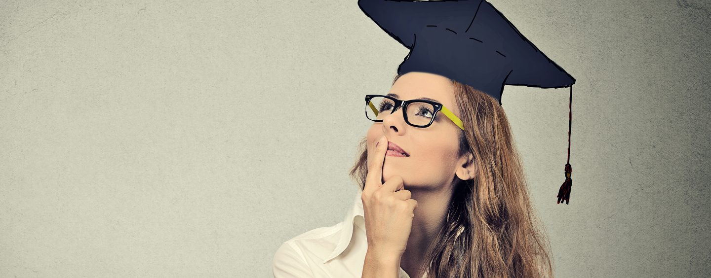 Navigating the (Legal) Issues  of Going Off to College
