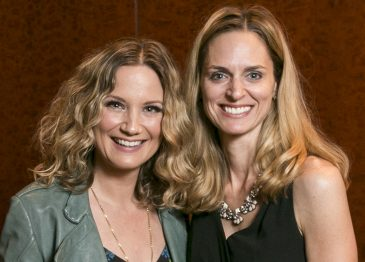 A SPECIAL EVENING WITH JENNIFER NETTLES BENEFITING LAUNCHABILITY