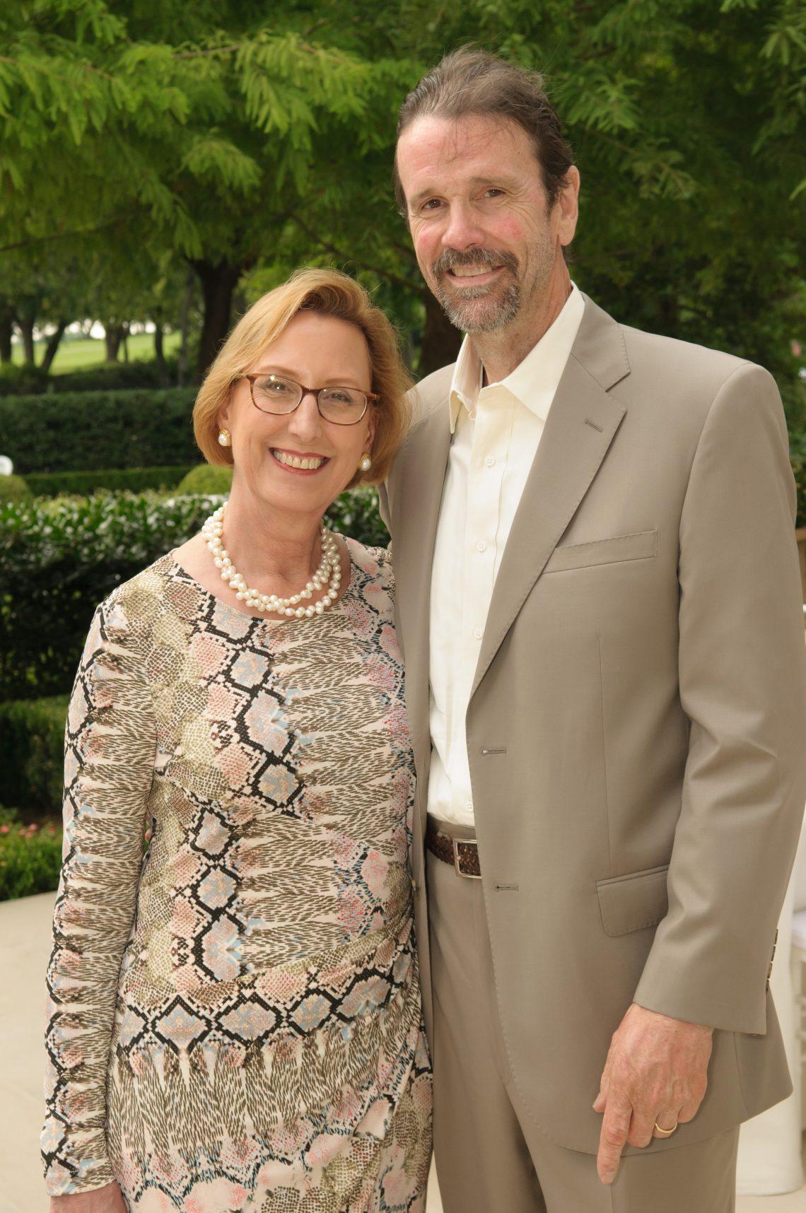 Dallas Women's Foundation Announces  $35 Million Raised