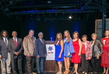 Southwest Jewish Congress To Honor 14 Outstanding Women, Men and Young Adults